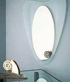 Decorando con espejos tendencias decora ilumina - Espejos decorativos amazon ...