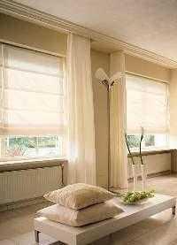 Sistemas para colgar cortinas ventanas decora ilumina for Sistemas para colgar cortinas