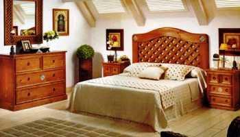 Feng shui en el dormitorio dormitorio decora ilumina for Feng shui cama matrimonial