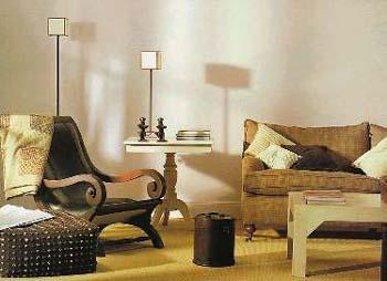 Decorando con estilo tnico tendencias decora ilumina - Estilo etnico decoracion ...