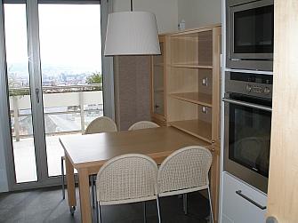 Planificando un office o comedor de diario cocina for Cocina con comedor diario