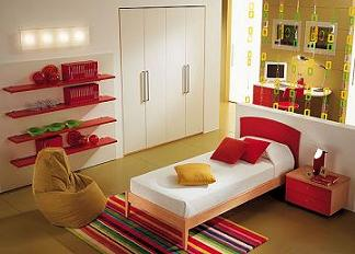 Feng shui en la habitaci n infantil feng shui decora - Feng shui habitacion ...