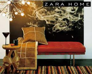 zara home on line tip del dia decora ilumina. Black Bedroom Furniture Sets. Home Design Ideas