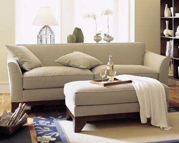 El living elementos b sicos muebles decora ilumina - Sillones de decoracion ...