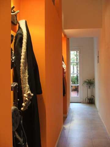 Los pasillos y el feng shui feng shui decora ilumina for Pintura para pasillos largos
