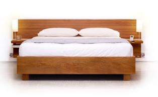Modelos de cabecera de cama dormitorio decora ilumina - Modelos de cabeceras de cama ...