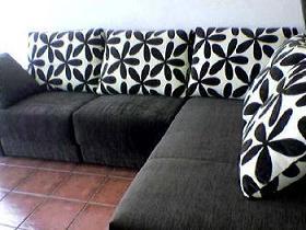 cmo renovar muebles con tapices modernos