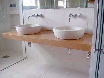 Modelos de lavabo para el ba o ba o decora ilumina for Banos ultramodernos