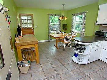 Gu a para elegir los colores de cada habitaci n pintura for Colores para pintar una cocina comedor