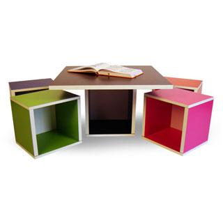 Ventajas de decorar muebles de material reciclado Muebles Decora