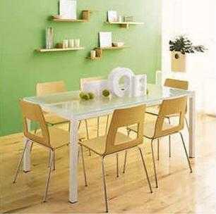 Pintando En Verde Manzana Y Amarillo Pintura Decora Ilumina