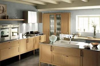 Planificando una cocina con isla central cocina decora for Cocinas con islas centrales