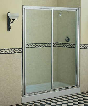 C mo seleccionar la mampara de la ducha ba o decora - Precios de mamparas para ducha ...