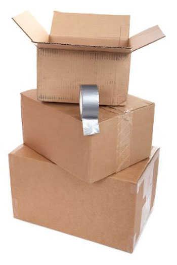 Ordenar trastero decorar tu casa es - Cajas para ordenar ...