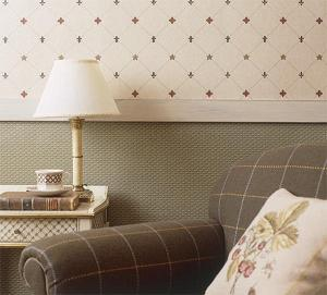 C mo decorar las paredes con z calos pintura decora ilumina - Pintura leroy merlin fotos ...