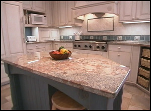 Diseño de la isla de la cocina | Cocina - Decora Ilumina