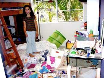 Ideas para organizar el cuarto de tus hijos dormitorio - Organizar habitacion ninos ...