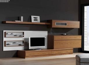 Eligiendo El Mueble Ideal Para Tu Sal N Muebles Decora