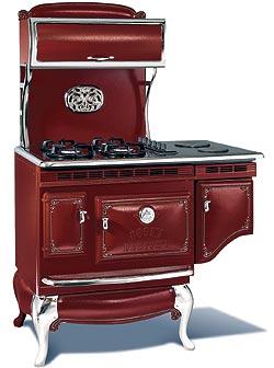 Decora tu cocina con estilo vintage cocina decora ilumina for Electrodomesticos vintage baratos
