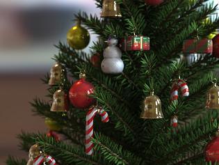 Tips para decorar el rbol de navidad navidad decora for Amazon decoracion navidad