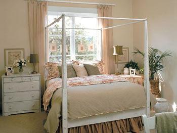 Decoraci n e ideas para mi hogar 10 bellos dormitorios for Habitaciones para ninas estilo vintage
