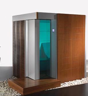 Lo que debes saber para instalar un sauna en tu ba o - Que es una sauna ...