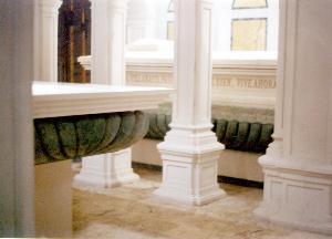 Tendencias decora ilumina p gina 11 for Diferentes tipos de marmol