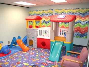 Cmo decorar un cuarto de juegos para nios Infantil Decora Ilumina