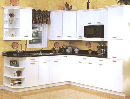 Consejos Para Instalar Los Reposteros De La Cocina