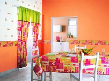 Colores para pintar el comedor | Comedor - Decora Ilumina