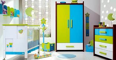Armarios para habitaciones infantiles infantil decora ilumina - Armario habitacion infantil ...