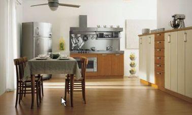 Las cocinas del siglo xxi cocina decora ilumina - Muebles siglo xxi ...