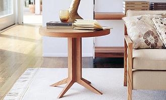 Mesas auxiliares para el sal n muebles decora ilumina - Mesas auxiliares para salon ...