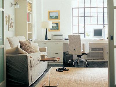 cmo amoblar tu oficina en casa segn el feng shui