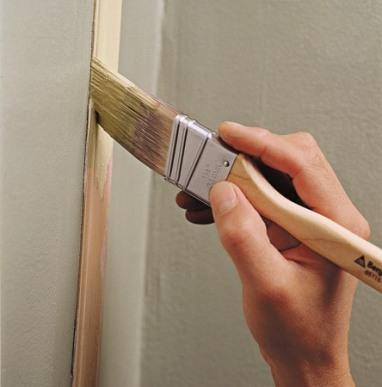 Pasos sencillos para pintar una habitación | Pintura - Decora Ilumina