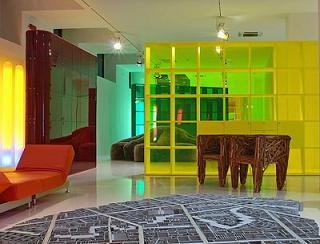 Paneles para separar y relacionar espacios comedor - Paneles para separar espacios ...