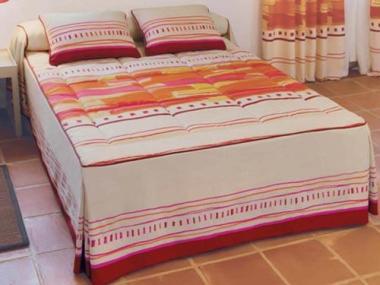 Modelos de edredones para la cama dormitorio decora - Como hacer edredones ...