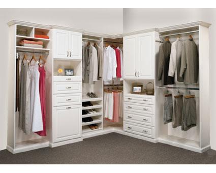 Modelos de closets modernos imagui for Modelos de closets para dormitorios modernos