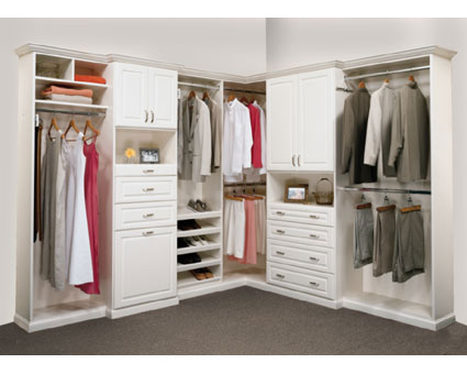 Qu es un walk in closet tendencias decora ilumina for Disenos de closets sencillos