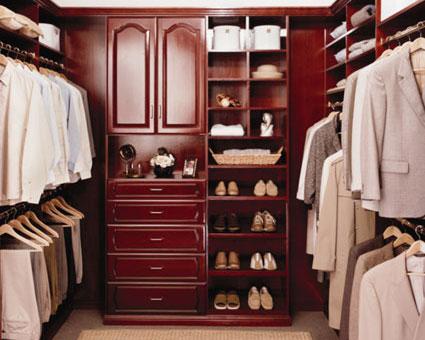 Closet dormitorio imagui for Modelos de closet para cuartos