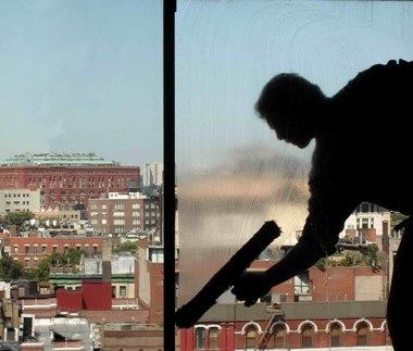 C mo limpiar los vidrios de las ventanas tip del dia - Como limpiar los vidrios ...
