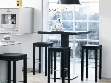 Modelos de mesas para la cocina | Cocina - Decora Ilumina