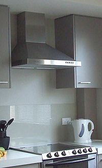 Ventajas y cuidados de las campanas extractoras cocina - Ruido extractor cocina ...