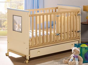 Cuna - Cunas y muebles para bebes ...