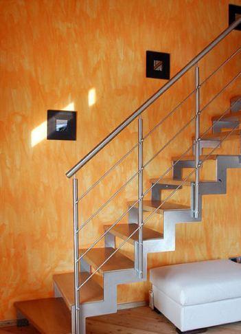 Consejos para colocar cuadros tip del dia decora ilumina for Cuadros para escaleras