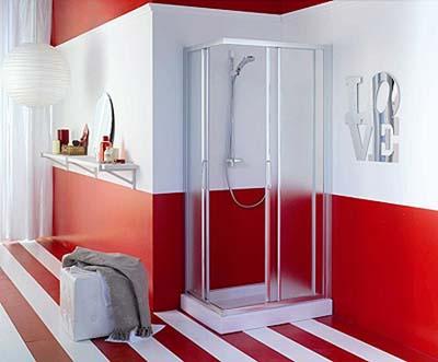 Ventajas y desventajas de las puertas corredizas para - Puertas para duchas de bano ...