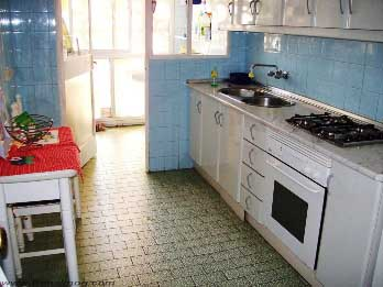 Tipos de pisos para la cocina cocina decora ilumina for Pisos de ceramica para cocina comedor