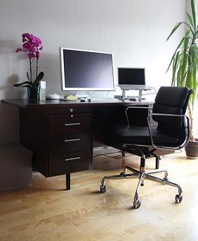 Cu les son las caracter sticas del escritorio ideal for Mobiliario de oficina definicion