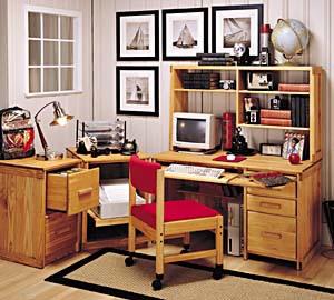 C mo decorar un departamento estudio tip del dia - Como decorar un estudio ...