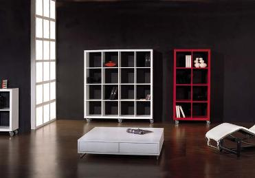 Estanterías de lujo para tu casa  Muebles - Decora Ilumina
